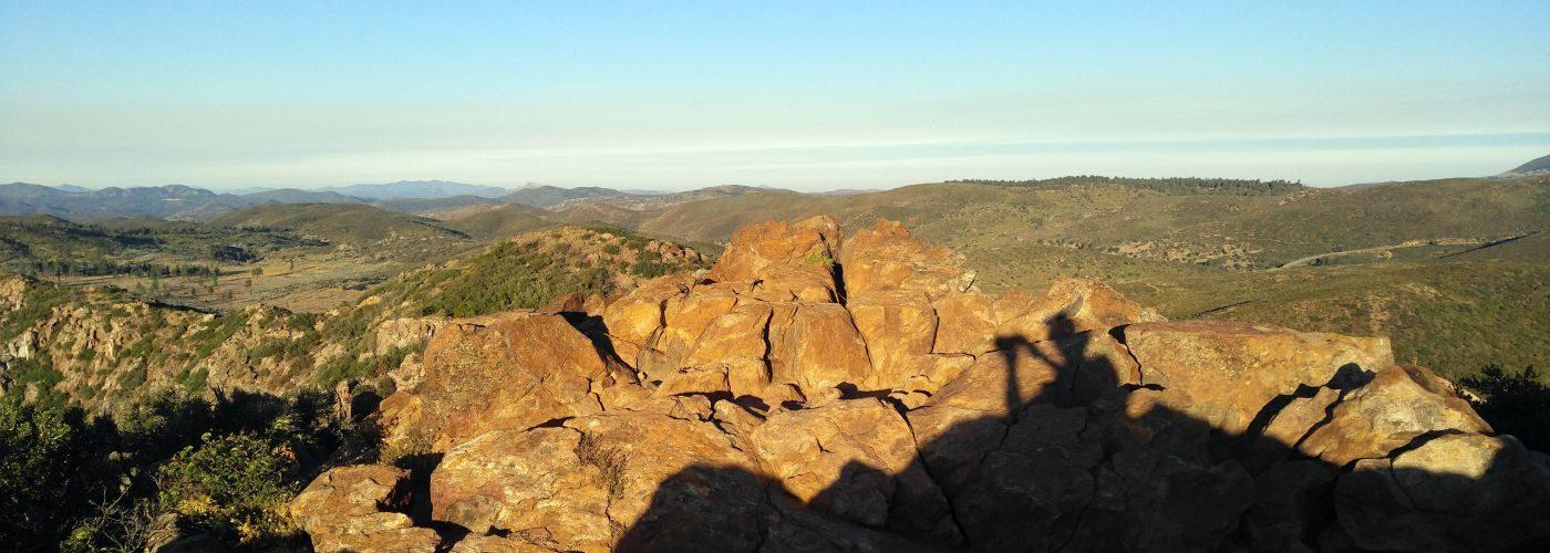 Garnet Peak Sunrise Hike