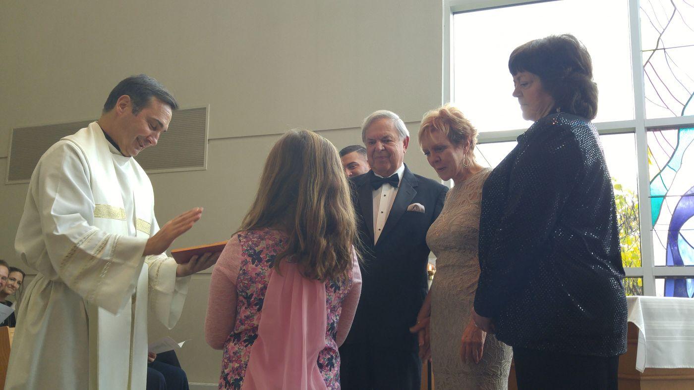 Wedding Douglas MI