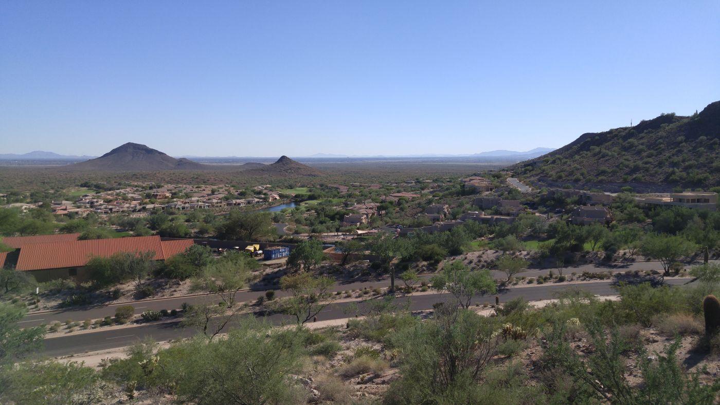 East Valley AZ