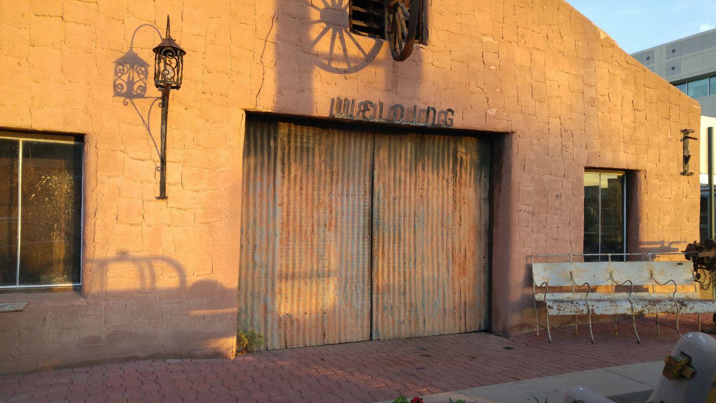 Blacksmith Scottsdale